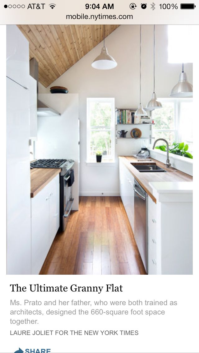 lovely small kitchen d co pinterest maison decoration et petite cuisine. Black Bedroom Furniture Sets. Home Design Ideas