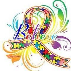 This is so far the best graphics for Autism Awareness that I have seen. Love it!