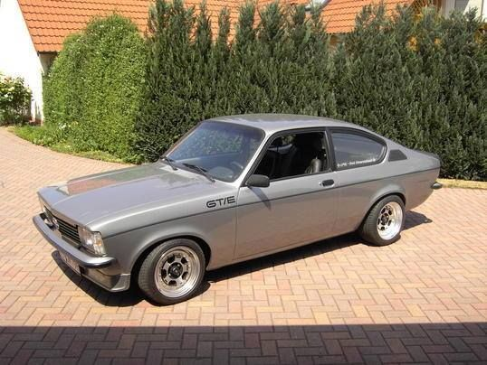 opel kadett c coupe the image kid has it. Black Bedroom Furniture Sets. Home Design Ideas