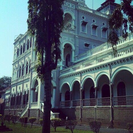 Aga Khan Palace,Pune