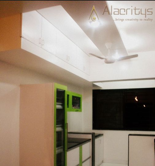 Residential Interior Design Project At Magarpatta City Pune To Know More Visit