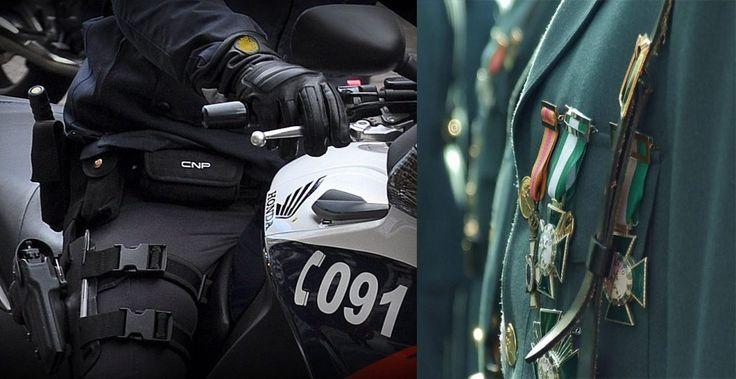 Oposiciones Policía Nacional y Guardia CIvil | Detectives Almeraya
