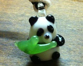 Panda Charm - Super Cute and Dinky