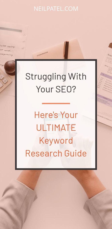 Keyword-Recherche sollte die Grundlage jeder Online-Marketing-Kampagne sein.Die …