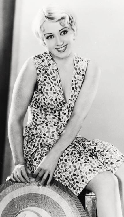 Pin on Joan Blondell