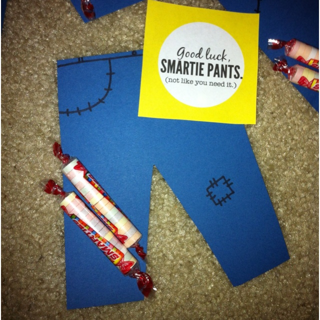 1000+ images about School: Holiday Ideas. on Pinterest ... Smarties Test