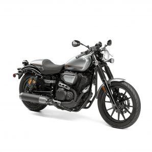 Star Motorcycles Bolt C-Spec