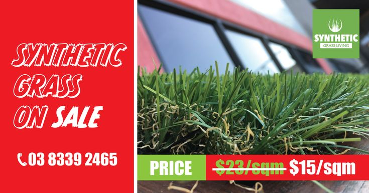 Synthetic Grass On Sale!! Name: Ever Soft Green(40mm) Four colors Price: Was $20! Now $17/sqm, Christmas special on $15/sqm Product Specifications: Pile Height: 40mm, Double Layers, High stitches count 16800/sqm High Density: Dtex:PE&PP/11000. Fiber with Curl (Monofilament). Gauge: 3/8 inch Precision Machine stiches. Backing: Double Layers Black Latex Backing. UV resistant & lead free, Drainage holes every 100 mil Available in: 4m or 2m wide rolls, roll length: 20m long.