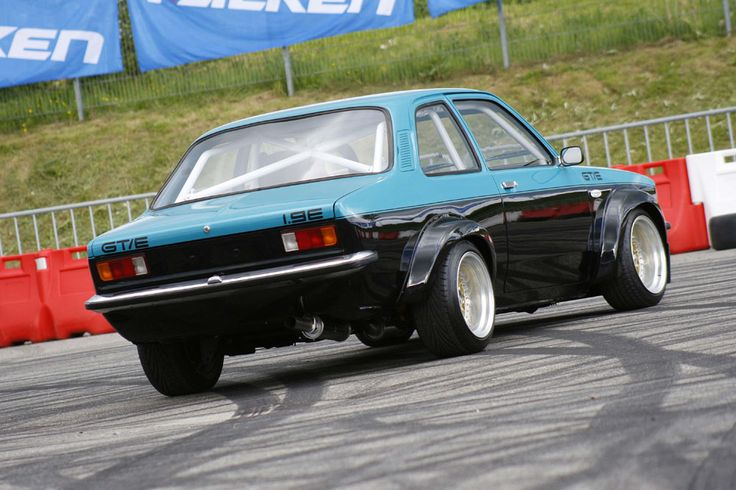 Opel kadett c auto 39 s pinterest cars opel manta and for Garage opel nice