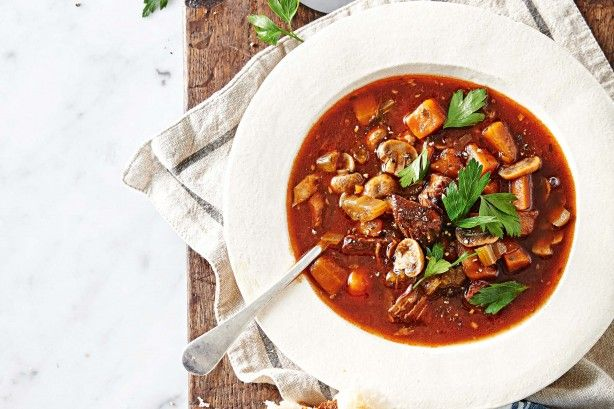 Here are the slurpworthy soups you should be giving a go this chilly season.
