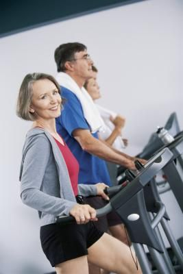 Sore Neck Muscles After Treadmill Walking