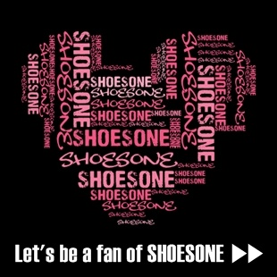 SHOESONE FAN