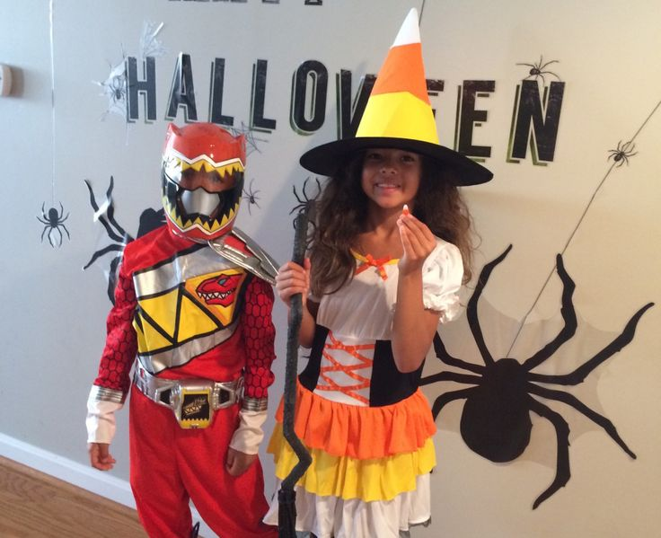 Mommy Nearest: Best Places to Trick-or-Treat in the Washington DC area featuring Angelica Talan
