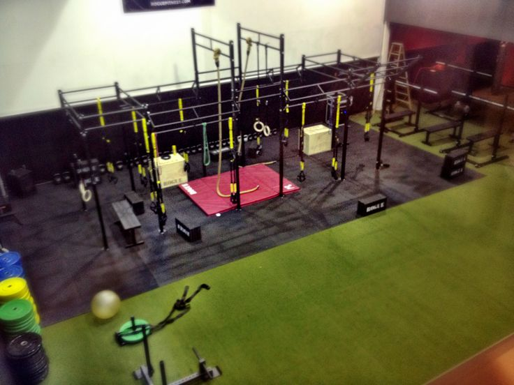 Best images about functional training space on