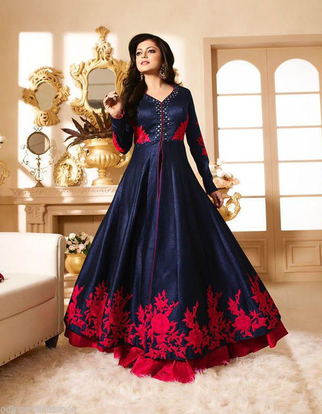 party wear anarkali suits in bangalore dating