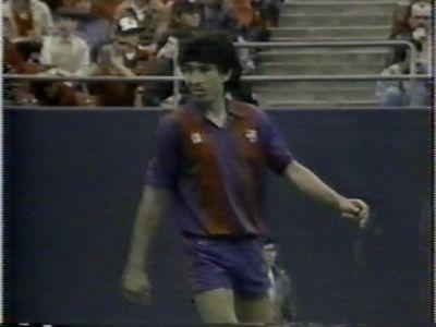 Magico Gonzalez Barça