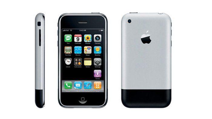 Video Ini Tunjukkan Wujud Pertama Smartphone iPhone, Penasaran?