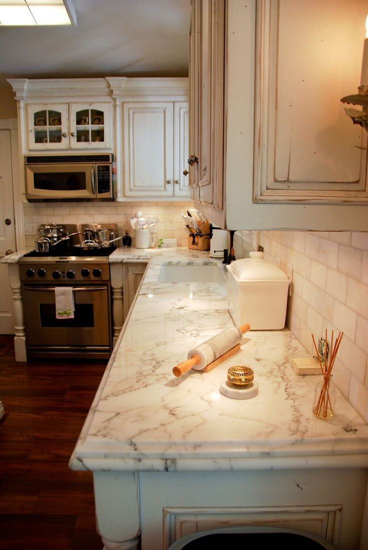 Special Offers For All Our Calacatta Gold Italian Marble: italian marble backsplash