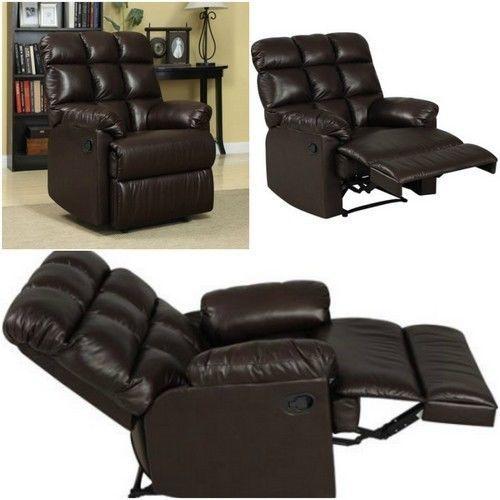 Flexsteel Wrangler Sofa: 17 Best Ideas About Leather Recliner Chair On Pinterest