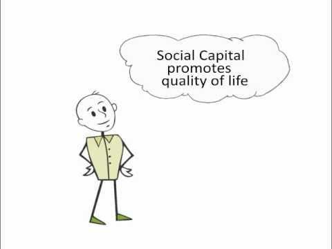 social capital and women entrepreneurship in Social capital initiative working paper no 24 understanding and measuring social capital: a synthesis of findings and recommendations from the.