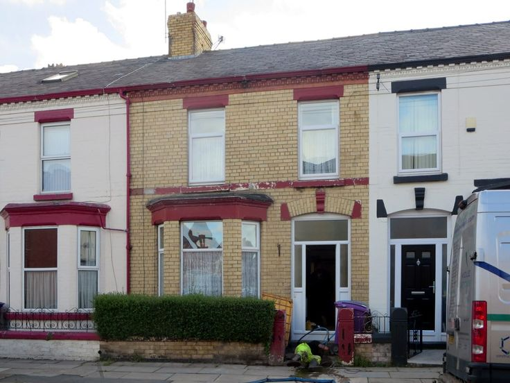 In 1903 my great grandparents David and Mary Elizabeth Stanley were living at 15 Nicander Road, Liverpool, England. My grandfather Arthur Andrew Stanley (1892-1969) would also have lived there.