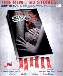 Six-X 2016 Hindi Movie Online free, Six-X Watch Full Movie DVDRip, Six-X Full…
