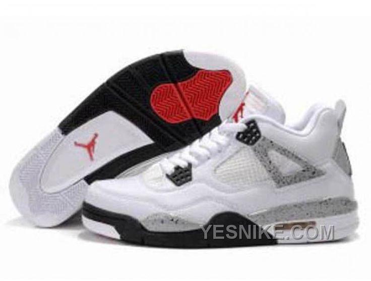Big Discount  66 OFF Mens Basketball Shoes Air Jordan IV Retro GEaSe