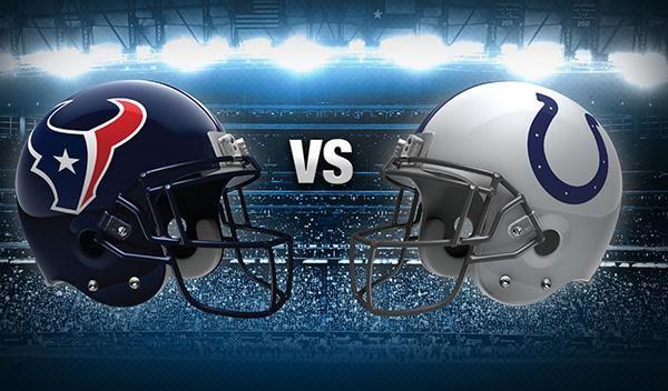 Thursday Night Football tonight. NRG Stadium, Houston, Texas. #Texans vs #Colts. Who do you want to win?