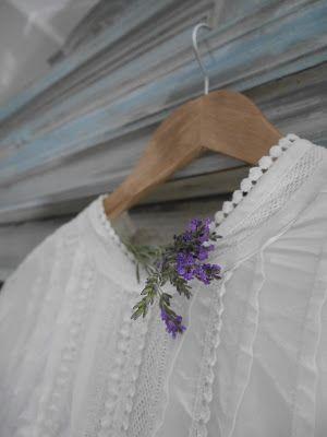 Parížankou na víkend: Viktoriánske šaty ?