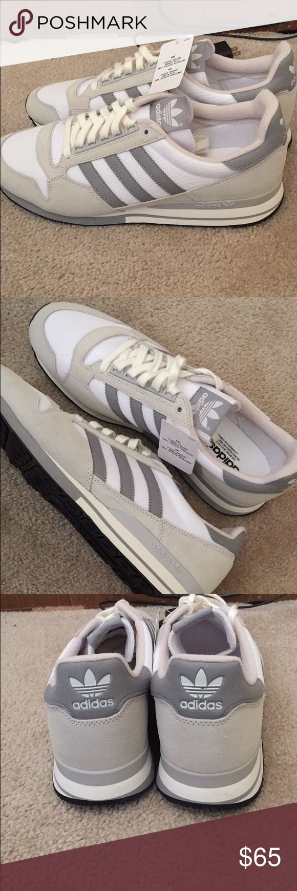 Brand new ZX 700 size 12 brand new men Adidas ZX 700 brand new Adidas Shoes Sneakers
