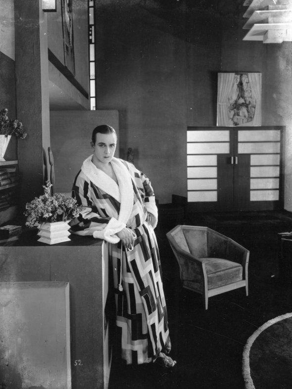 Le Vertige (1926)