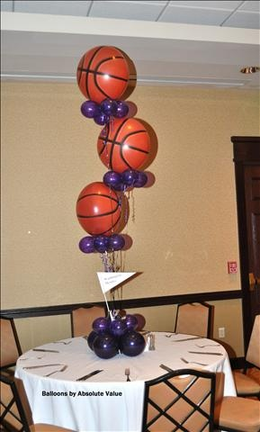 Kids Parties NJ | Balloons | Candy Buffets | Balloon Arches | Rozanz