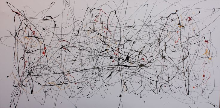 Art by FINNERMANN 80 X 160 CM