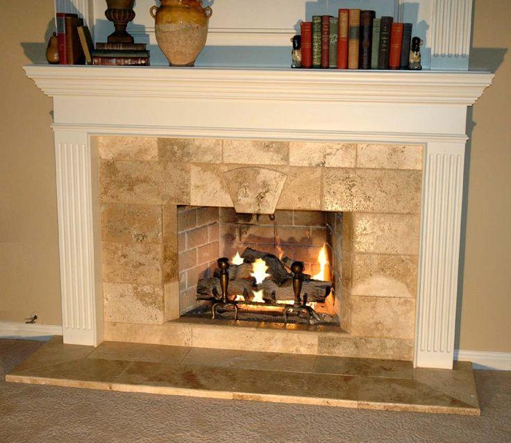 Refacing A Fireplace Ideas home furniture ideas fireplace