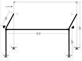 [ PVC Puppet Stage Diagram ]