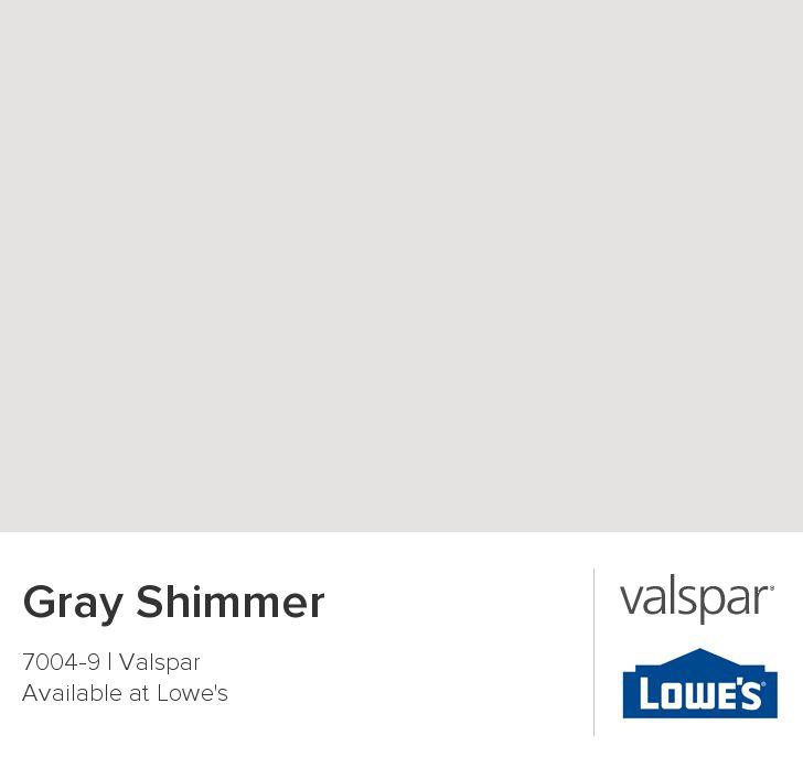 Valspar bathroom colors gray and valspar gray on pinterest for Valspar bathroom colors
