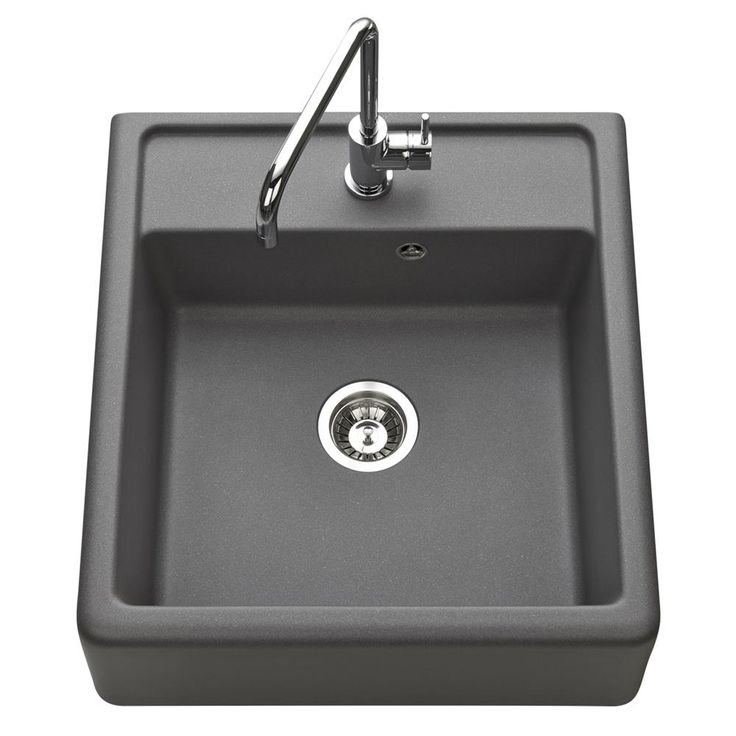 13 best EVIERS DE CUISINE images on Pinterest Kitchen sink units - decoupe plan de travail pour evier