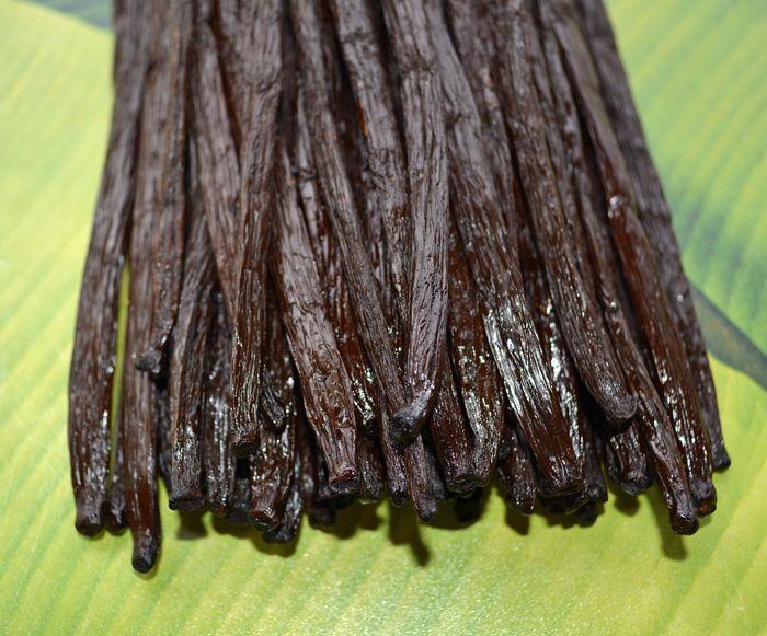Vanille d'Inde Mohea - Vente en ligne de vanille grands crus