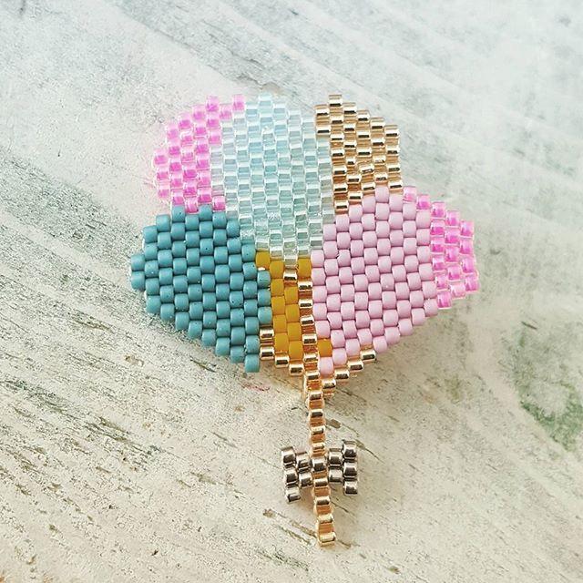 sys gi @verveine.crea Envolée de ballon...Instagram photo | Websta (Webstagram)