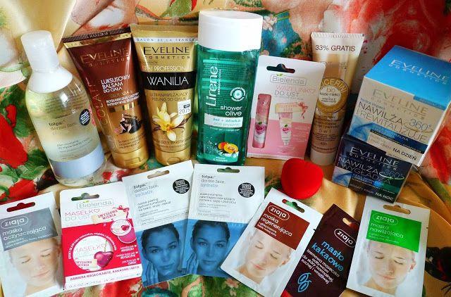 German Beauty Blog / Германский бьюти-блог: Польский бьюти-шопинг: Rossmann во Вроцлаве