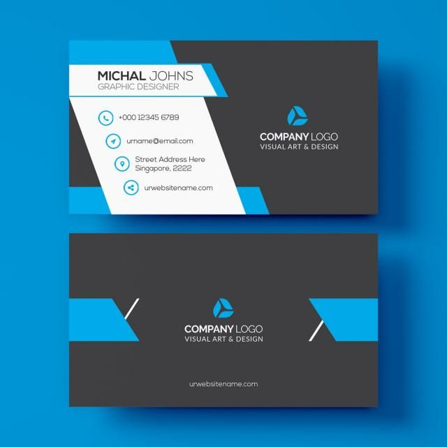 Creative Business Card Business Cards Creative Business Cards Corporate Identity Business Card Design Creative