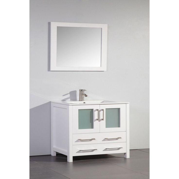 Best Inch Vanity Ideas On Pinterest Inch Bathroom