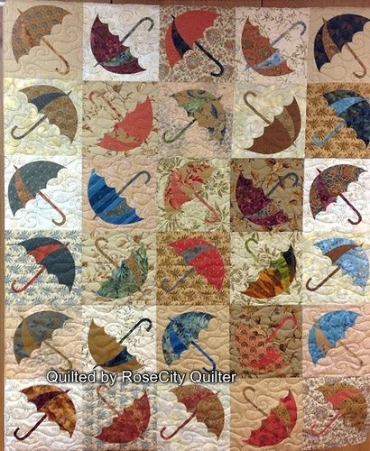 1000 Images About More Quilts Umbrella Quilts On