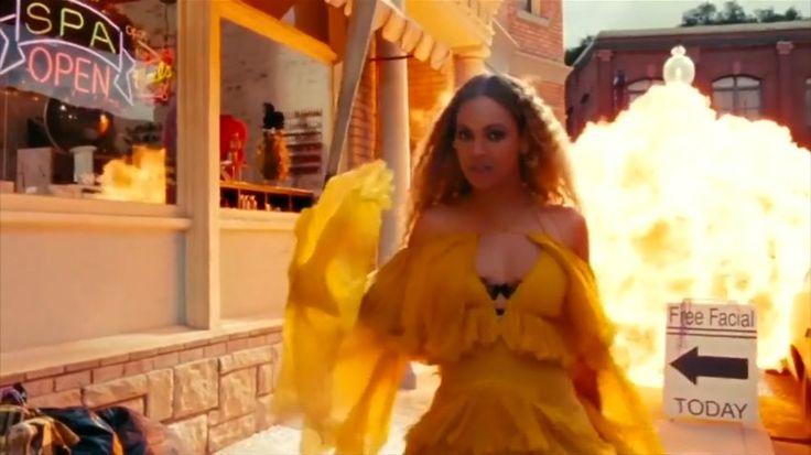 """She did it again: Erneut veröffentlicht Beyoncé ein Album überraschend über Nacht, begleitet von einem sehr persönlichen Film. Hier ist alles, was Sie über """"Lemonade"""" wissen müssen."""