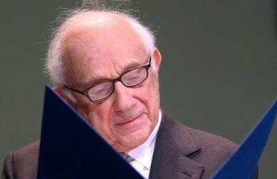 öffentliche Angelegenheiten: Zum Tod von Fritz Stern.