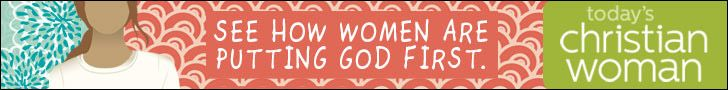 """Article titled """"Why It's Your Job to Break the Women's Ministry Stereotype"""""""