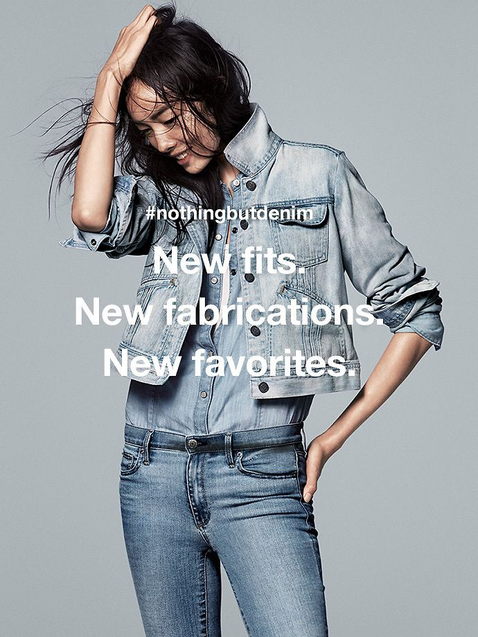 Starting 2/3: Up To 40% off your purchase | Gap