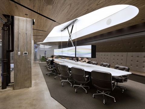 17 Best Images About Stunning Conference Rooms On