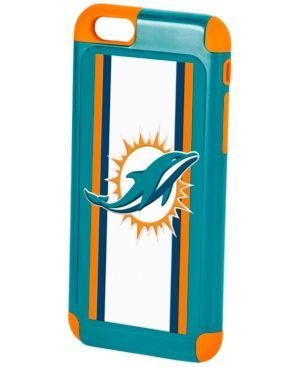 Forever Collectibles Miami Dolphins iPhone 6 Case - Blue