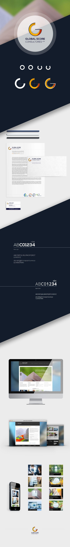 http://www.behance.net/gallery/Global-Score-Consultores/7960577 !